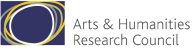 Logo of the Arts & Humanities Research Council