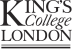 Logo of King's College London