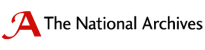 Logo of the National Archives